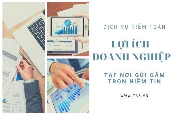 Kiểm toán tại Long An giúp doanh nghiẹp tối ưu hóa lợi nhuận kinh doanh